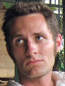 Paul Chamberlin