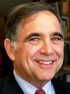 Richard Zeckhauser