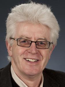 Anthony Mughan