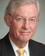 Ambassador Robert Pearson