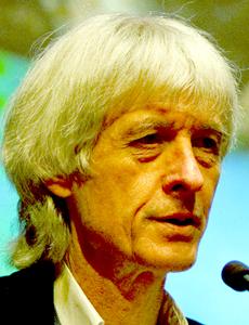 Norman MacLeod