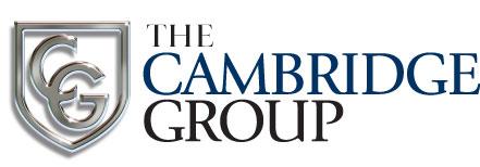 TCG Blue Logo