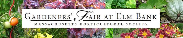 Gardeners' Fair Logo