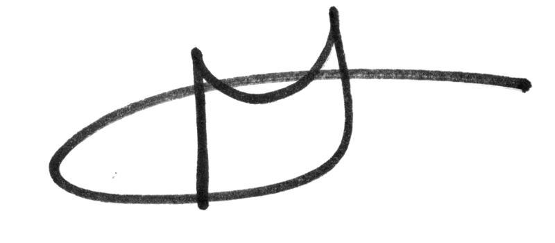 Philip Signature