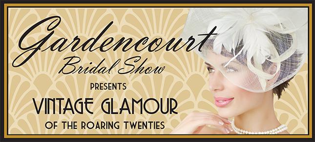 Gardencourt Bridal Show 2013