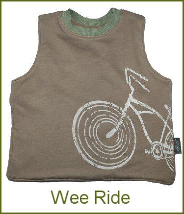 Wee Ride Bib