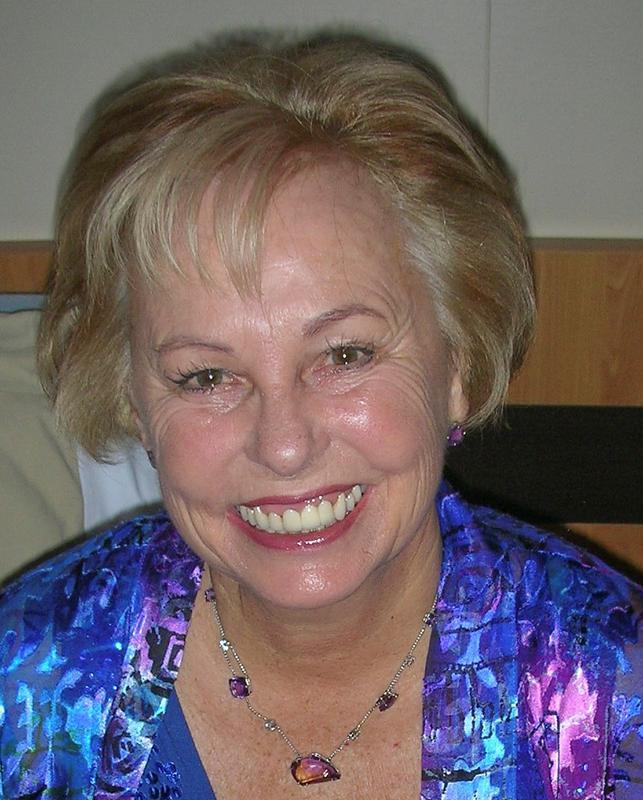 Lois Joy Hoffman
