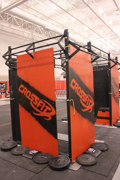CrossfitOP HSPU Boards