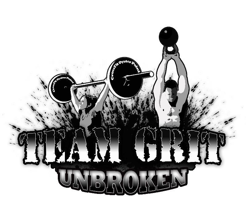 Team Grit Unbroken