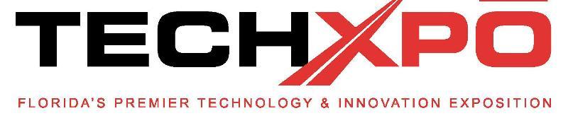 TECHXPO  Logo without year