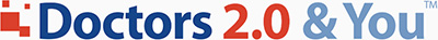 Doctors 2.0 and You logo