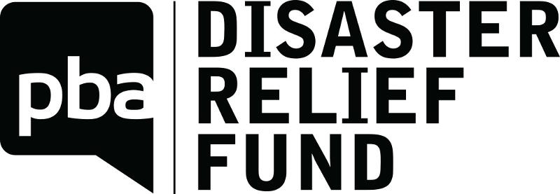 PBA disaster relief fund