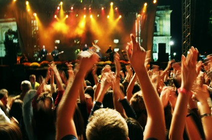 Live Oak Band Battle