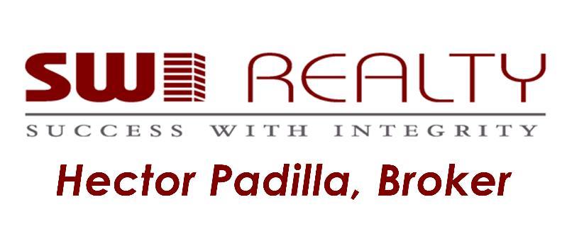 SWI Realty Hector Padilla