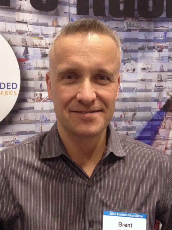 Brent Hughes