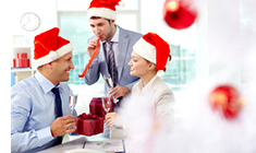Holiday Employment Practices