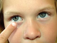 children and contacts