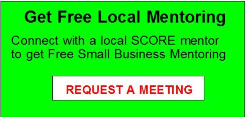 Get Free Mentoring