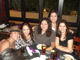 PA Reunion 2012