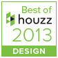 Best of Houzz Design 2013