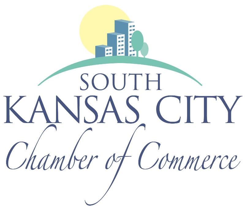 South KC Chamber Color Logo