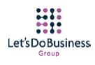 lets do business logo
