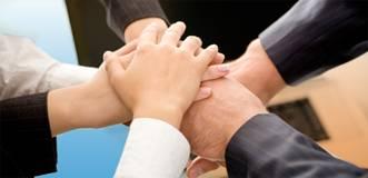 Teamwork for Newsletter