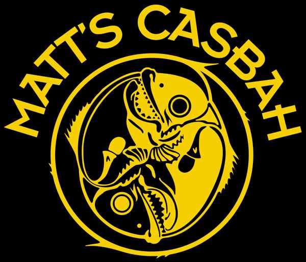 Matts casbah