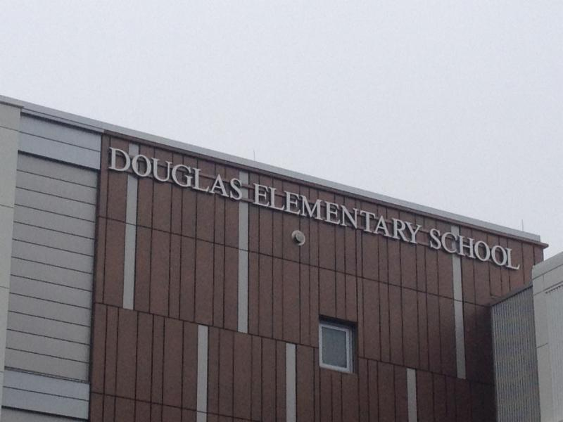 Douglas Elementary School