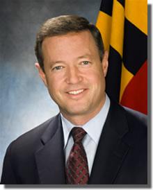 Governor Martin O