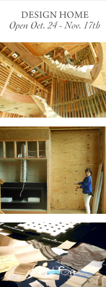 Images: Design Home - Open Oct. 24 - Nov. 17
