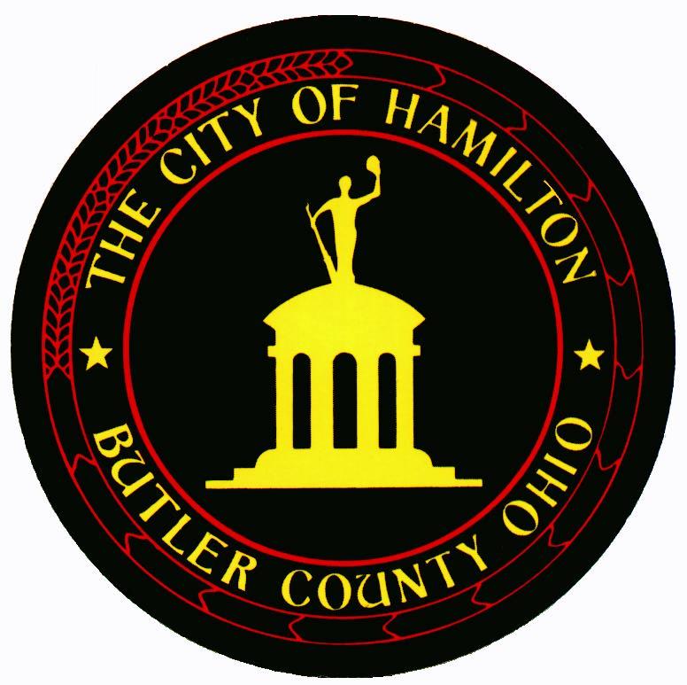City of Hamilton, Ohio