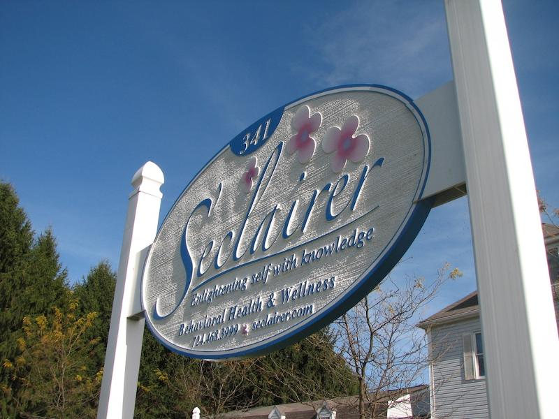 seclairer sign