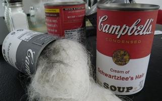 Cream of S Soup
