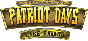 Patriot Days Logo