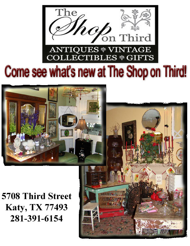 The Shop on Third