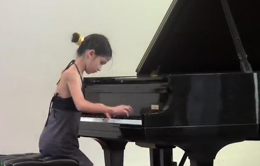 Emma Chen Servadio
