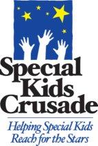 Special Kids Crusade Logo
