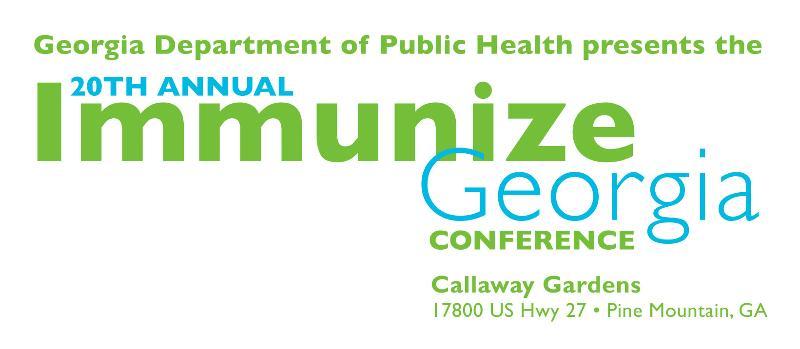 Immunize Georgia