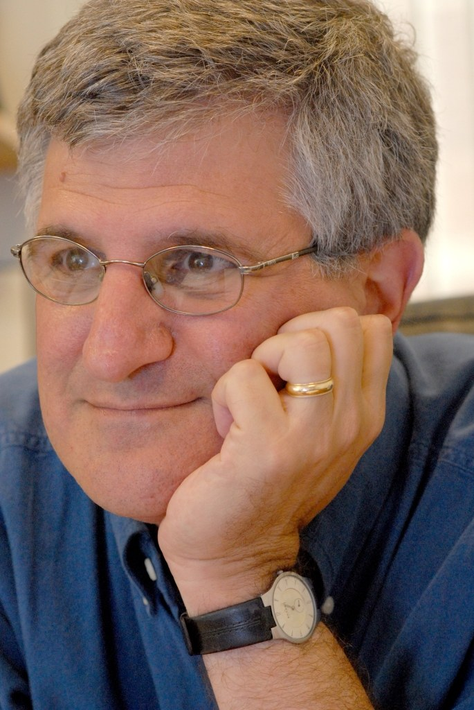 Paul Offit, M.D. Headshot