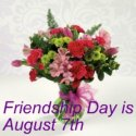 Friendship Day 2011