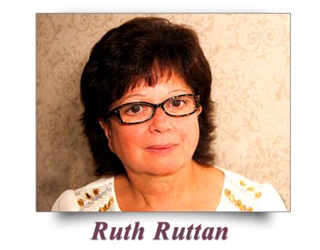 Ruth Ruttan RN, CDE