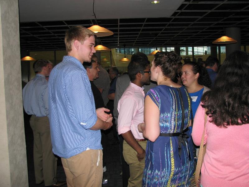 June Networking Mixer