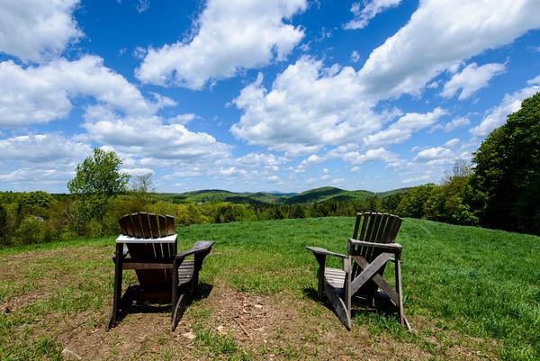 adirondack chairs summer spring