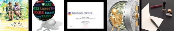 Estate Planning Images