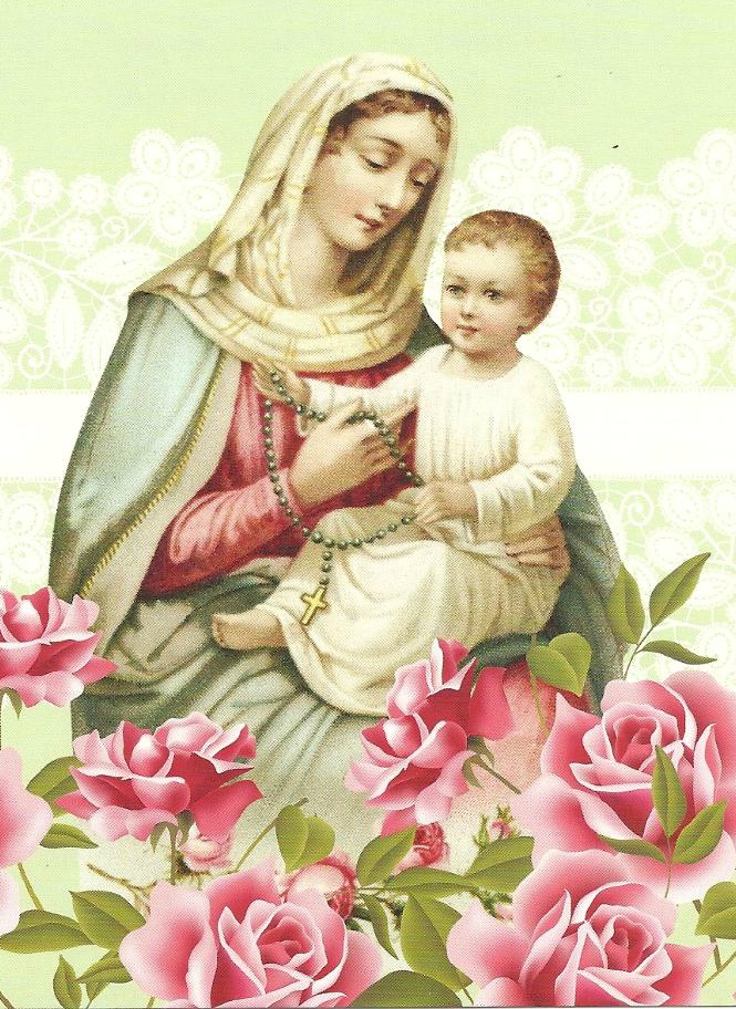 BVM - Mother's Day