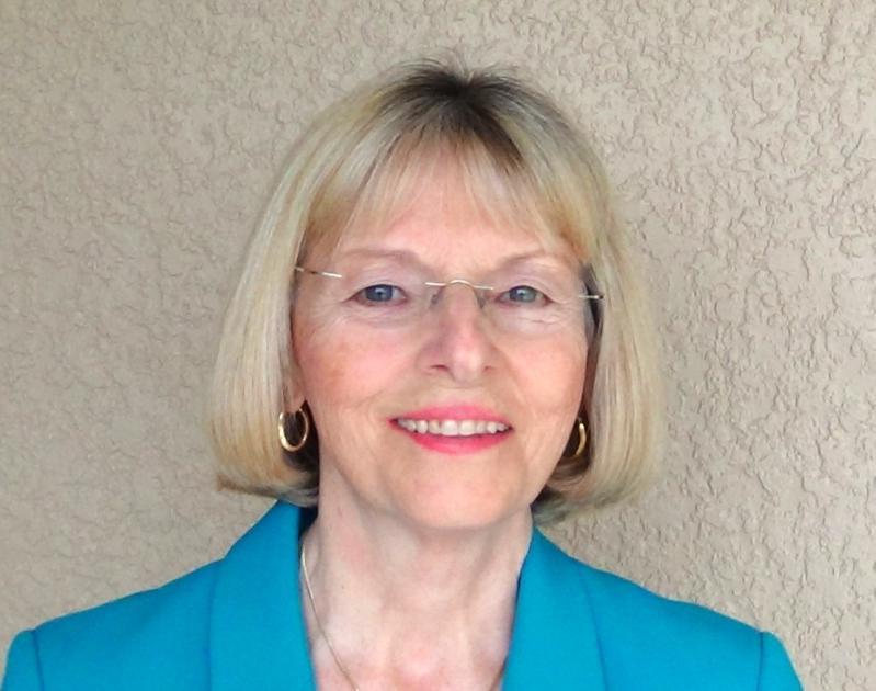 Kathy Mac Portrait