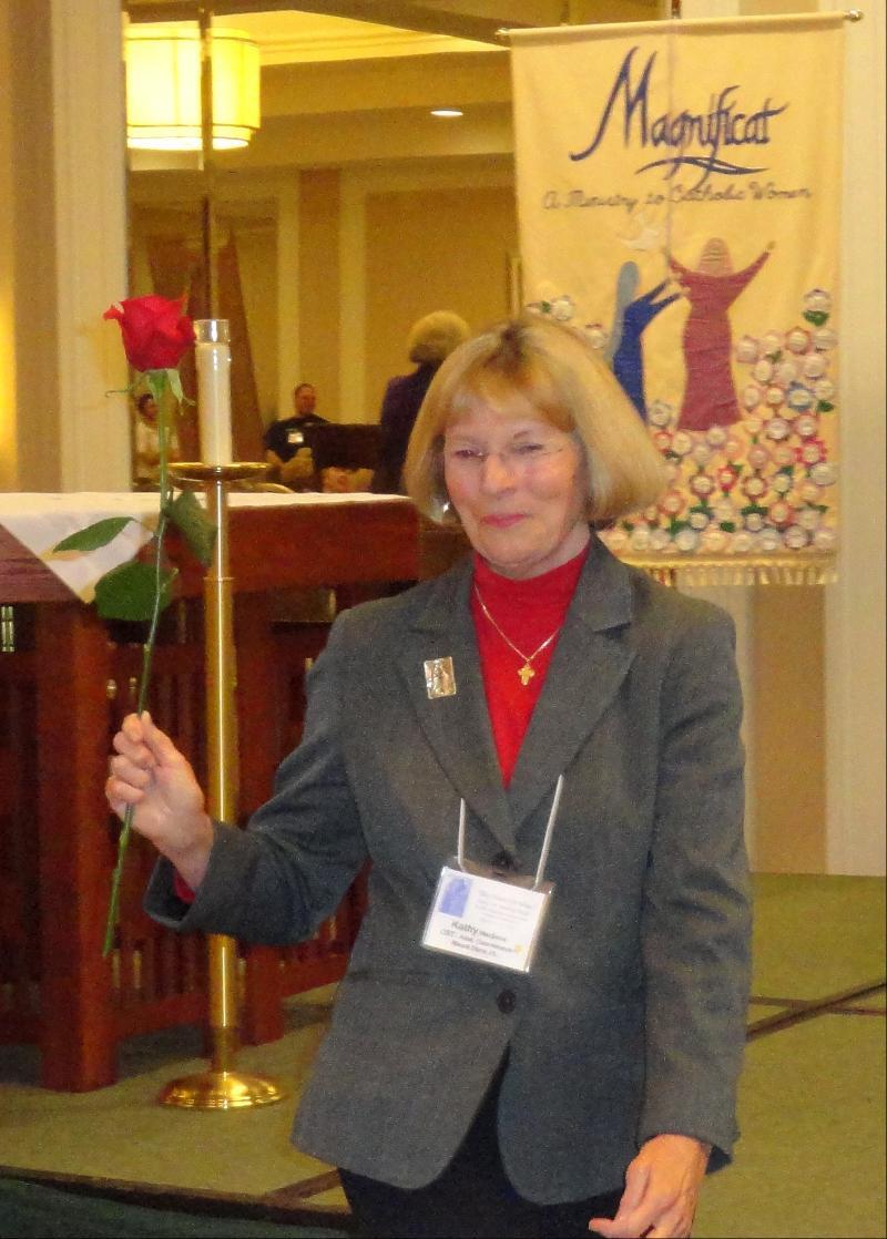 Kathy Mac Innis