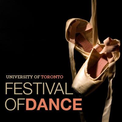 Festival of Dance 2015