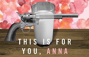 This is for You, Anna